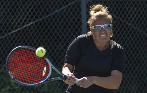 SBCC tennis player overcomes tragedy in pursuit of dreams