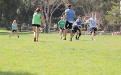 Quidditch casts its spell on Santa Barbara 'Muggles'