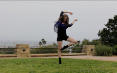 Non-traditional student dances down a unique path to SBCC