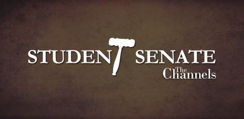 Student senate unites with UCSB for volunteer event in Isla Vista