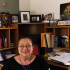 Sonia Zúñiga-Lomelí, Spanish professor, takes a break between her self-paced Spanish classes in her office on Tuesday, May 6, in the Humanities Building. Zúñiga-Lomelí has been a full-time professor at City College since 1990.