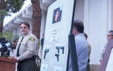 City College student identified as Isla Vista mass murderer