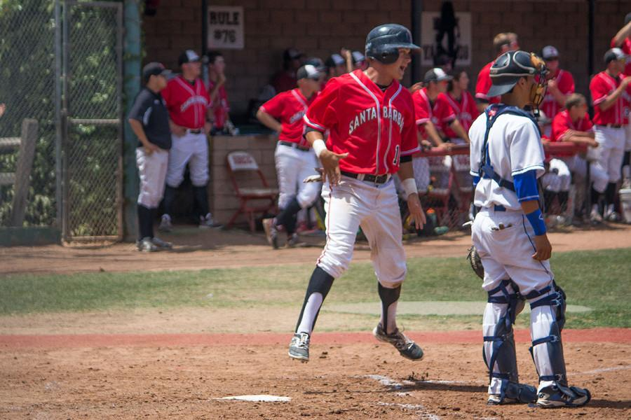 The channels city college baseball advances to so cal super regional for Garden city community college baseball