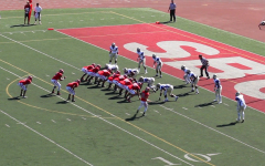 SBCC football rushes its way to resounding victory over West LA