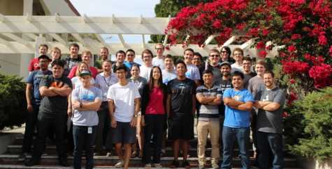 Hackathon brings sponsorships for computer-engineering club