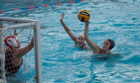 SBCC women's water polo wins fifth straight at home