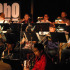 """City College jazz band """"Goodtimes"""" performs at SOhO Restaurant and Music Club on Monday, Oct. 6, 2014 in Santa Barbara, Calif. """"Goodtimes"""" did a four-song set, one of which was 'Moments Notice.'"""