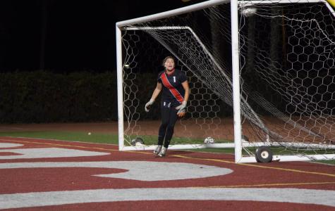 Women's soccer falls short in penalty kick duel to end season