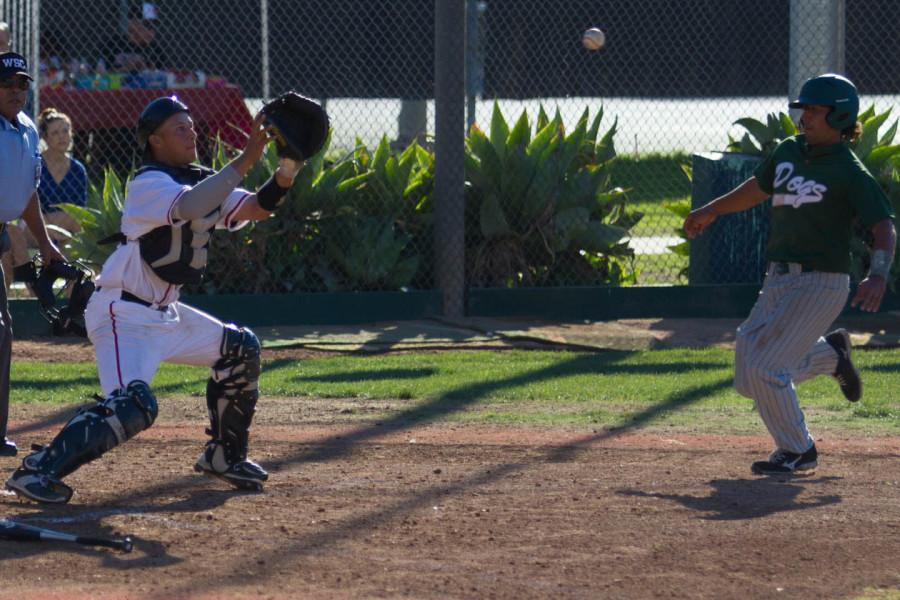 The channels city college baseball shuts out east l a 5 0 in preseason finale for Garden city community college baseball