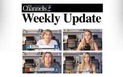 Weekly webcast 9/18