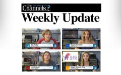 Weekly webcast 9/25