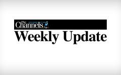 Weekly webcast