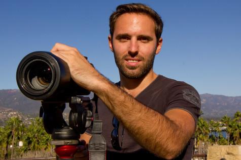 SBCC graduate's short film to premiere at international festival