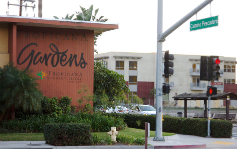 Tropicana Gardens continues to offer housing for SBCC students