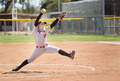 SBCC softball team defeats L.A. Mission in season opener