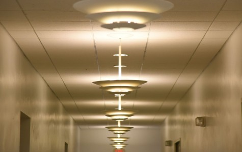 Eco-friendly lighting upgrades will save City College thousands