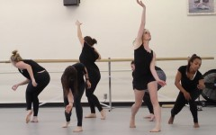 SBCC Spring Dance Collective to showcase student choreography