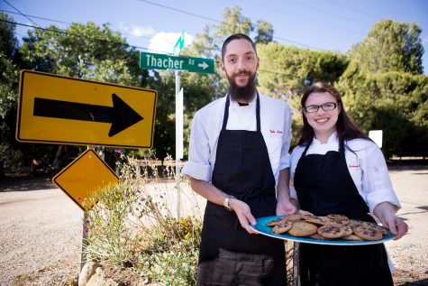 SBCC graduates start cookie company out of their kitchen