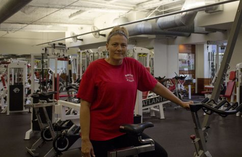 Kinesiology class helps students through movement, exercise