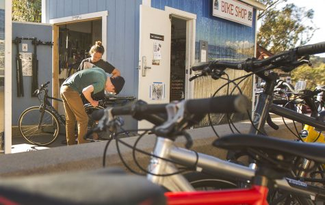 SBCC bike shop provides students resources for repairs