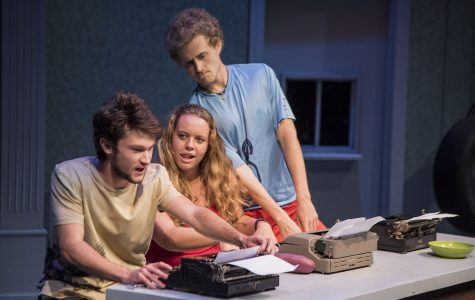 Witty student one-acts coming to Jurkowitz Theatre Nov. 9