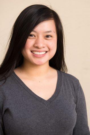 Kathyvan Tran, Features Editor