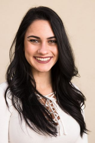 Cassidy L. Bartolo, Staff Writer