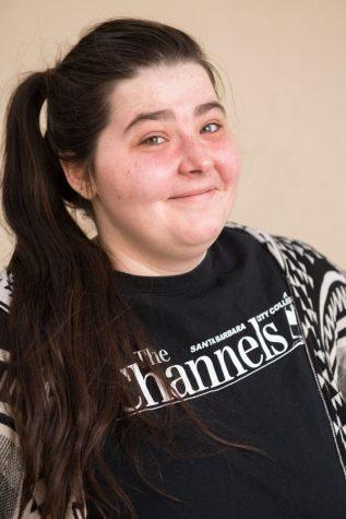 Isabelle Sinibaldi, Photo Editor