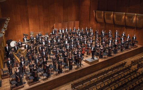 World famous N.Y. Philharmonic orchestra to perform at SBCC