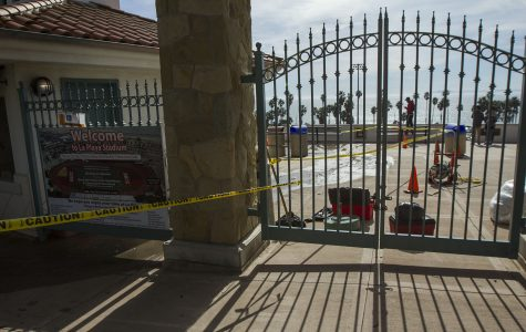 Sewage blockage causes SBCC bathrooms to be shut down