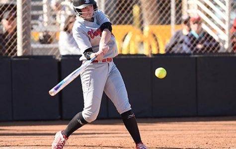 Distinguished SBCC softball athlete combats spine condition