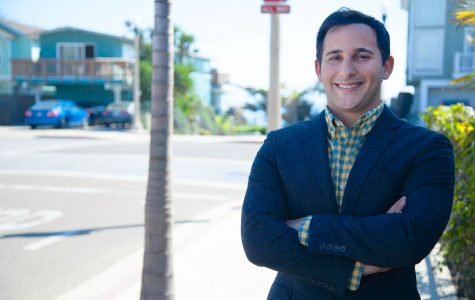 SBCC Trustee VP works towards free college tuition in California