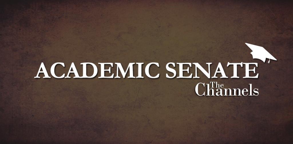 Academic Senate considers athletes for priority registration