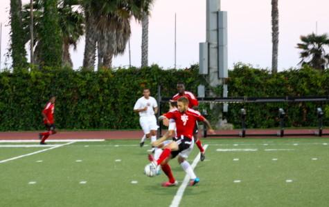Vaquero men's soccer shuts out Chaffey