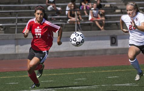 Vaquero women's soccer ties Chaffey