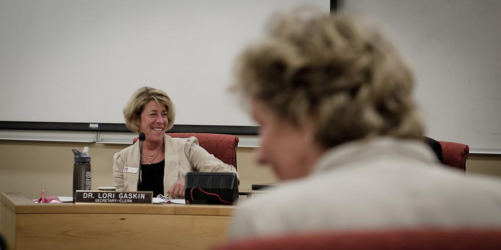 Board approves Continuing Ed reorganization