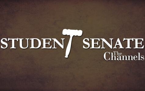 Student Senate debates club fundraising proposition