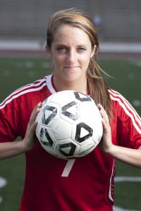Top SBCC Vaquero goal scorer Jessica Domenichelli transferring to Division-I school
