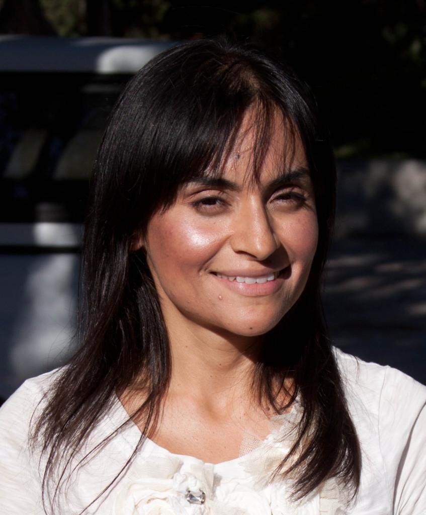 Trustee profile: Veronica Gallardo