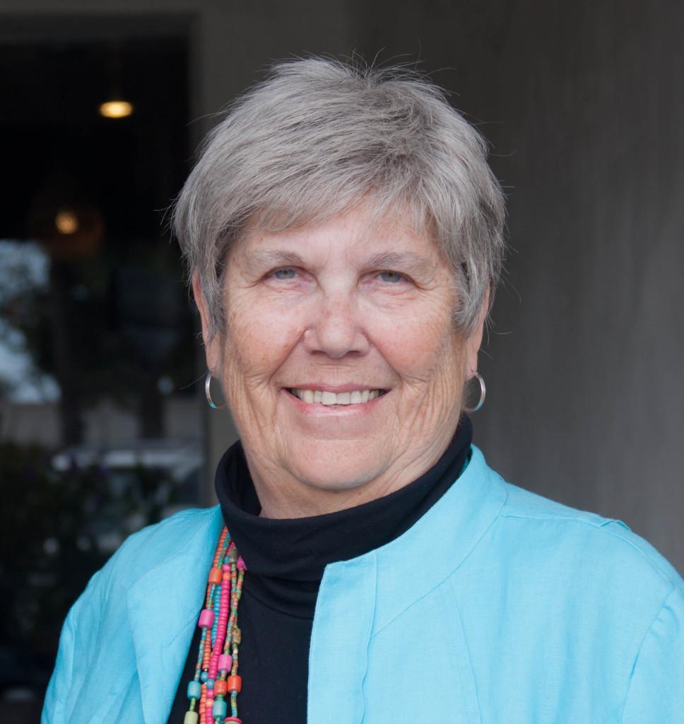Trustee profile: Dr. Marianne Kugler