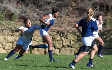 Santa Barbara rugby club adds women's side