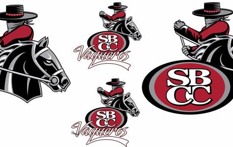 Historic Vaquero graces new sports logo