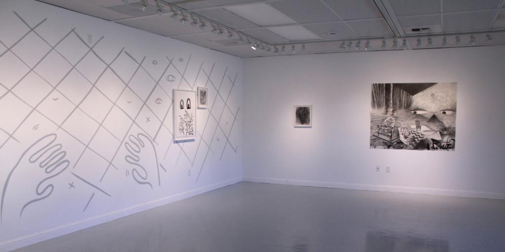 Ive Got Levitation presents new instructors abstract art