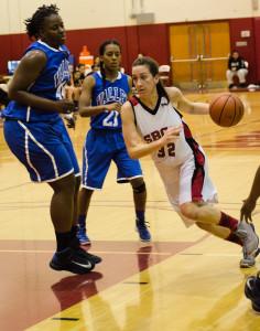 Women's basketball takes second at MTXE tournament