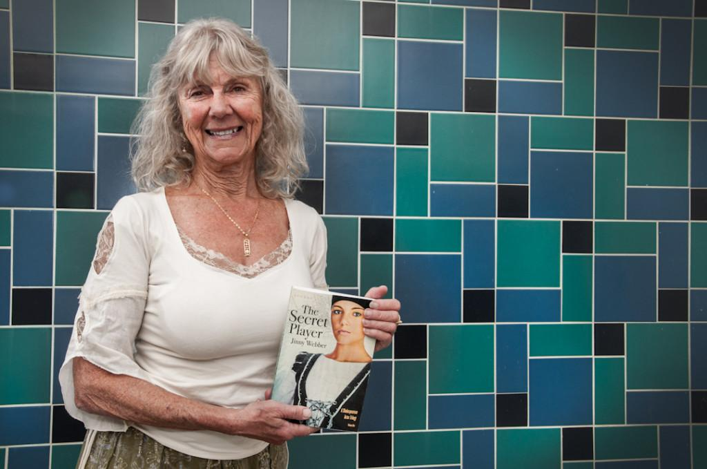Former SBCC English professor writes Shakespeare-inspired trilogy