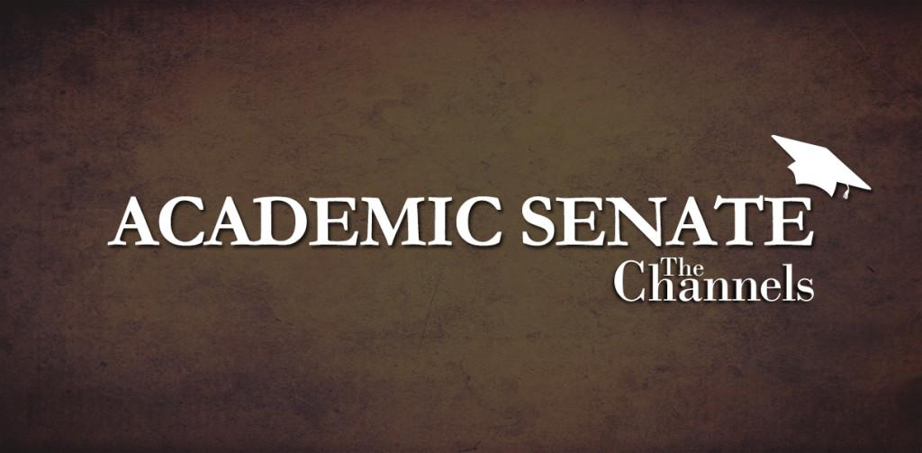 SBCC's academic senate holds its last meeting of the semester