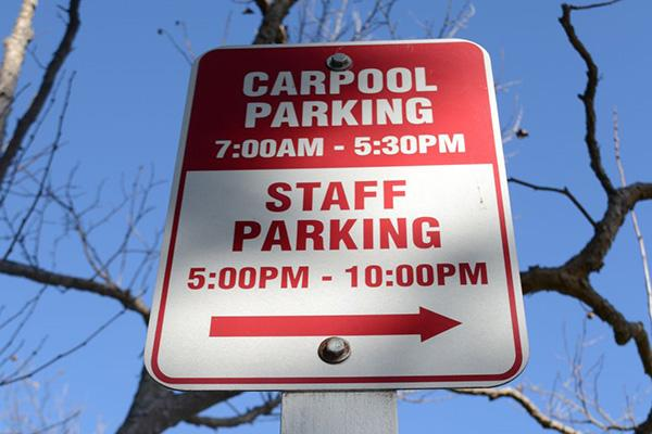 Proposal could spell end East Campus drop-offs