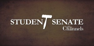 Student Senate signs letter to prevent oil company expansion