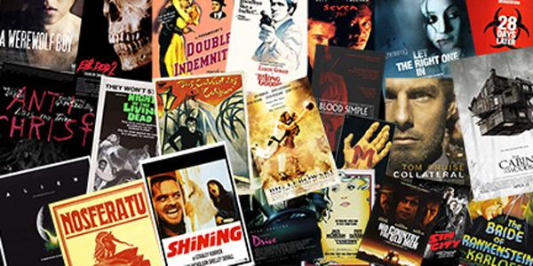 Horror film class analyzes movies such as 'Night of the Living Dead'