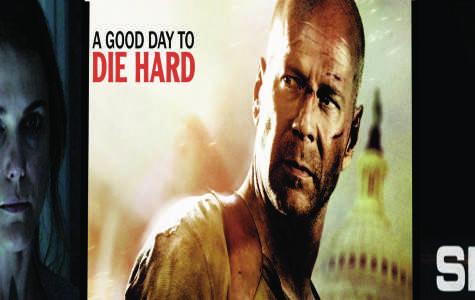 Action movie reviews: 'A Good Day To Die Hard,' 'Dark Skies,' 'Snitch'